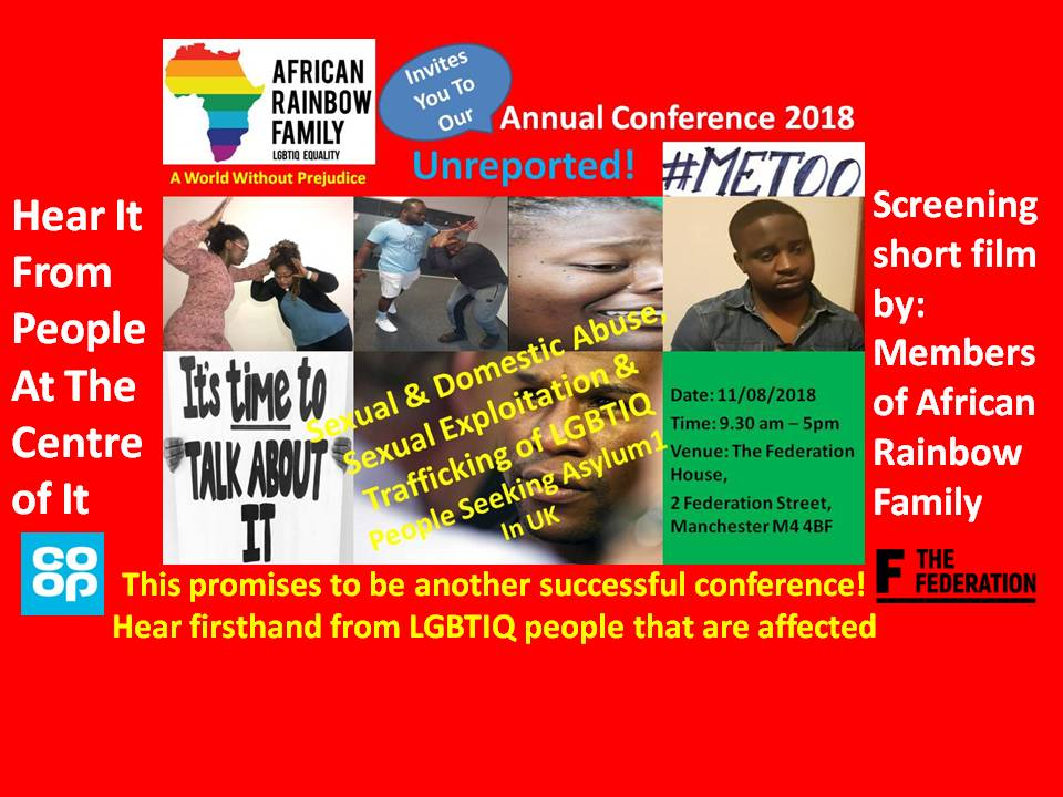 Africa sexuality conference